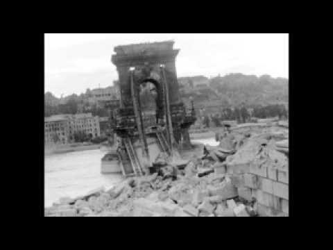 Magyarország II. világháborús embervesztesége elérte az egymillió főt - YouTube