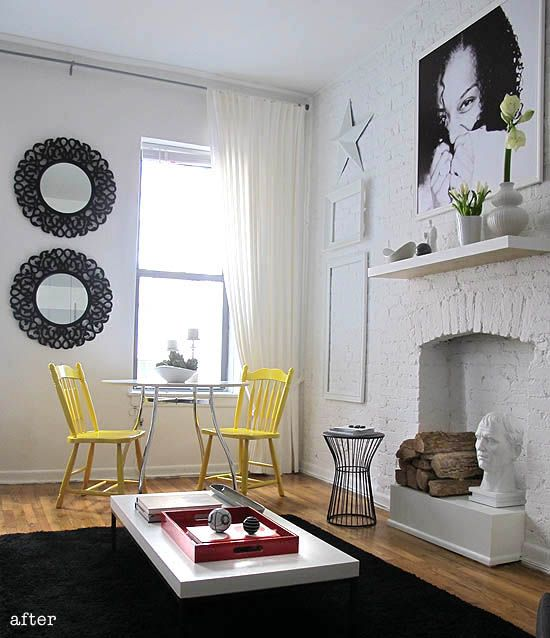 Beautiful Apartments: 718 Best Beautiful Small Apartment Interiors Images On