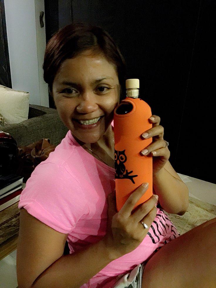 ❤️ FLASKA BOTTLE !   Happy BDay Teh Ii' Orange Event Organizer Indonesia   Keep Healthy With FLASKA Bottle  Love You ! ...  Further Info: AndiH • M.+6281338084453 E.andhyh@hotmail.com