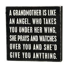 christian grandma quotes - Google Search