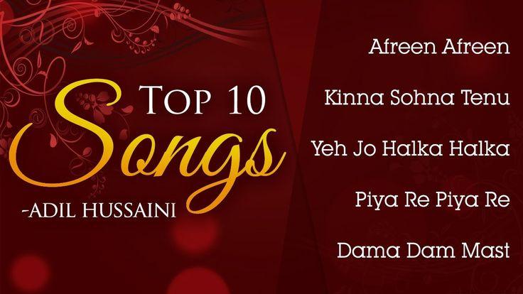 Top 10 Hindi Sad Songs – Afreen Afreen – Kinna Sohna Tenu – Yeh Jo Hal…