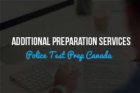 Police Test Prep Canada. To get more information visit http://www.policetestprep.ca