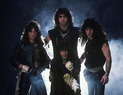 VIRGIN STEELE | Wednesday Metal Heaven