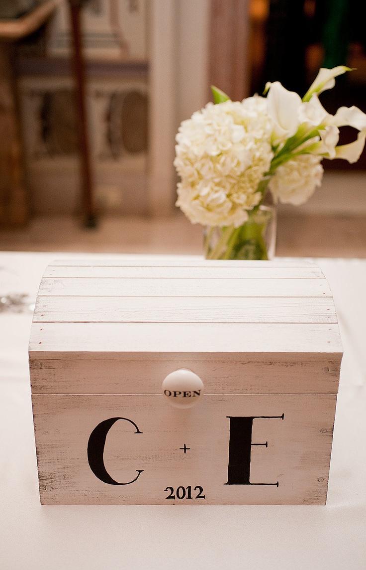 wood wedding card holders%0A Vizcaya Museum  u     Gardens Wedding by Captured Photography by Jenny  Wedding  Card HoldersWedding