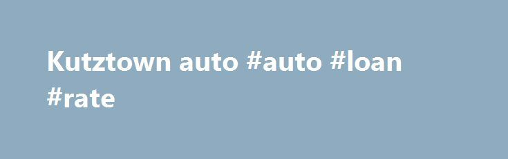 """Kutztown auto #auto #loan #rate http://england.remmont.com/kutztown-auto-auto-loan-rate/  #kutztown auto # TERMS of SALE All purchases sold at the auction become the buyer's responsibility as soon as the auctioneer says """"sold"""". Please move your goods to your vehicle ASAP. Purchases are to be paid in full on the day of the sale and prior to your departure. If a dispute arises between 2 or more bidders, the auctioneer will decide the dispute or resell the item. BIDDING You will need a valid…"""