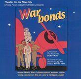 War Bonds [Original Cast Recording] [CD]