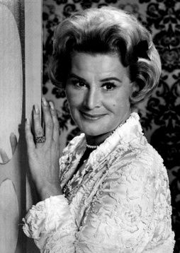 "August 15, 1923: Actress and singer Rose Marie, whose most famous role was television comedy writer Sally Rogers on the sitcom ""The Dick Van Dyke Show,"" is born Rose Marie Mazetta in New York City. A veteran of vaudeville, her career included film, records, theater, night clubs and television, and she also had a successful singing career as a child, performing as Baby Rose Marie."
