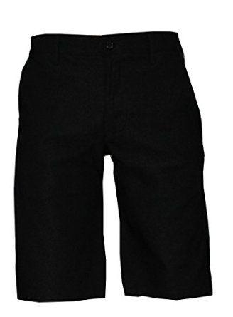 Aranzazu Men's Stretch Cotton Shorts at Amazon Men's Clothing store: