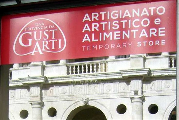 Expo Veneto: ViArt Temporary Store Artistic Crafts from Vicenza - Events