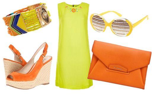 Оранжевые туфли - 53 фото туфель оранжевого цвета   WomanChoice - женский сайт