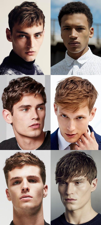 nice Die 5 besten Männer schließen Boden und Zargen Frisuren