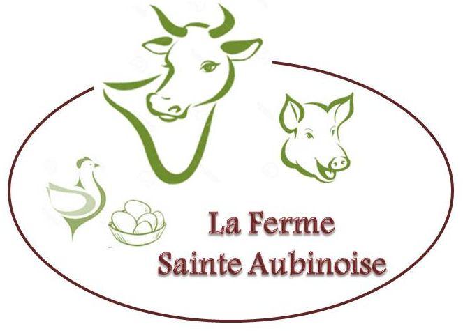Ferme Sainte Aubinoise drive producteur Bernay Dumont