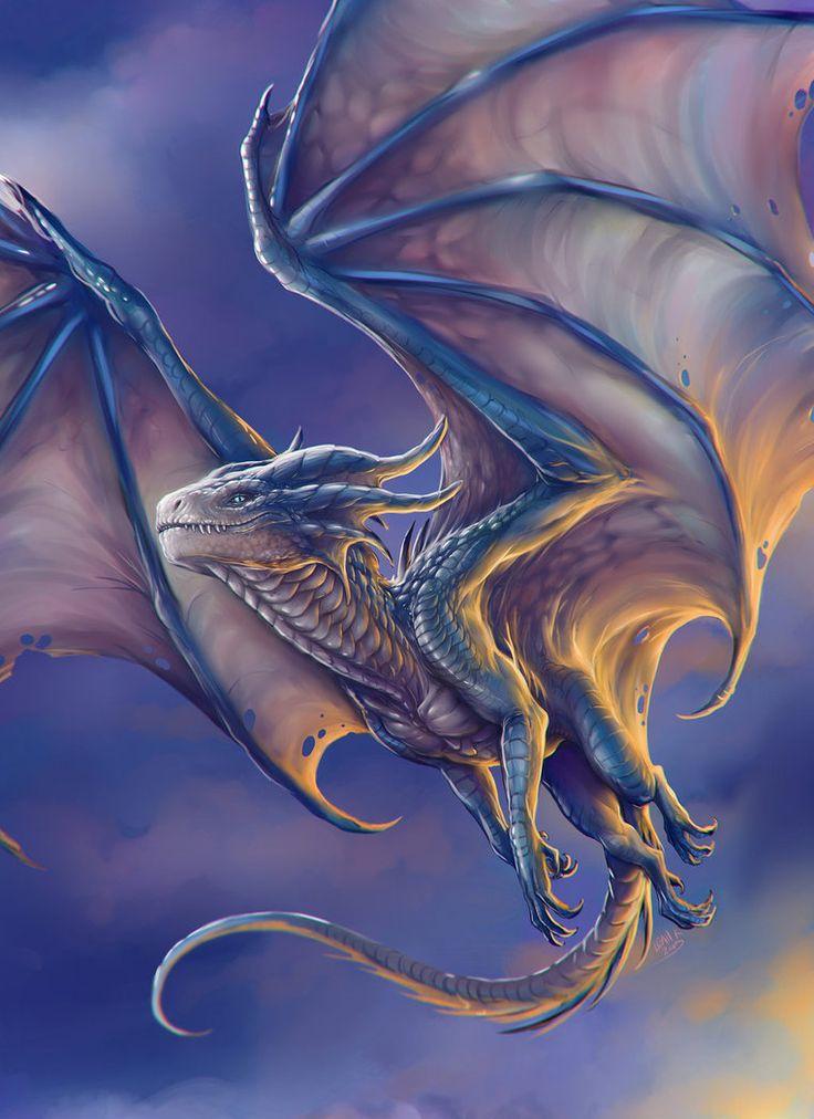 Dragon S Crown Gets New Character Art Screens Tarot: 17 Best Ideas About Blue Dragon On Pinterest