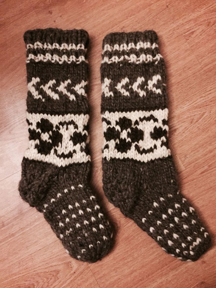 Cowichan Indian Knit Socks http://www.faceofnative.com