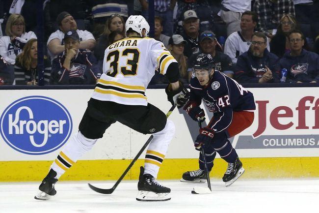 Boston Bruins Vs Columbus Blue Jackets 1 2 20 Nhl Pick Odds And Prediction Pick Dawgz Nhl Hockeypicks Freepic In 2020 Columbus Blue Jackets Boston Bruins Nhl
