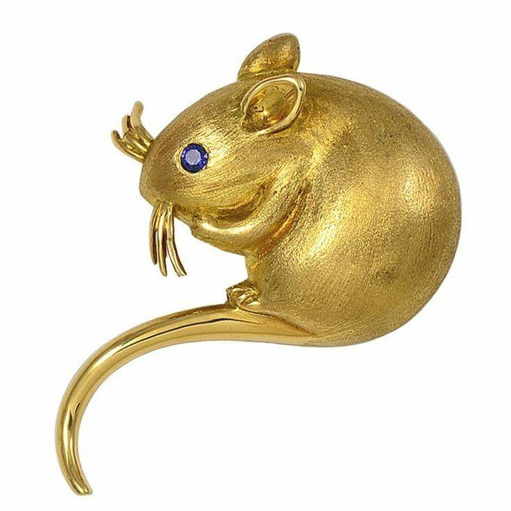 картинки золотой мышки возможность