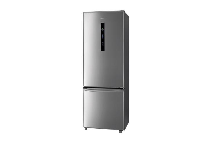 panasonic fridge freezer - harvey norman