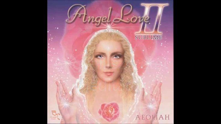 Aeoliah - Angyali szeretet