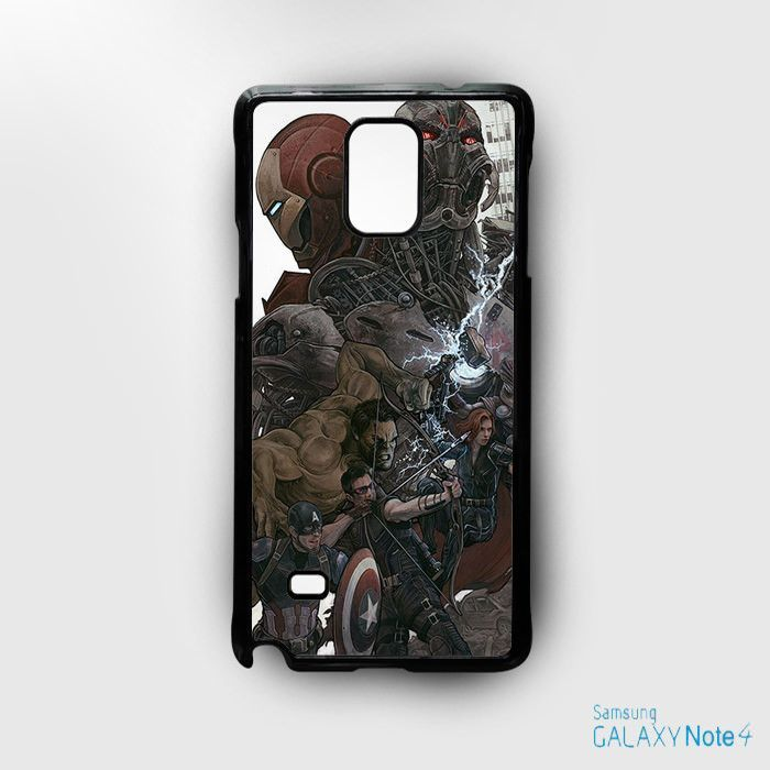 Age of Ultron Avenger 2 for Samsung Galaxy Note 2/Note 3/Note 4/Note 5/Note Edge phonecases