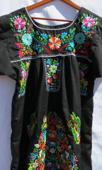 Robe Mexicaine 5