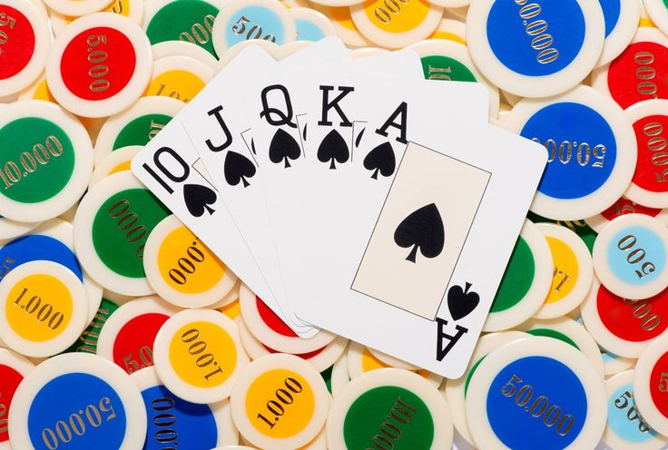 Top tips for a perfect poker game!