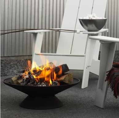 54 best Fire images on Pinterest Outdoor fireplaces Landscaping
