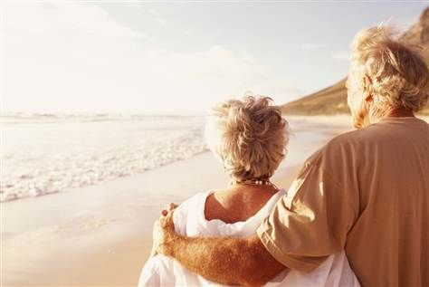 Baby Boomers are ready for retirement, mostly - TODAY News - TODAY.com