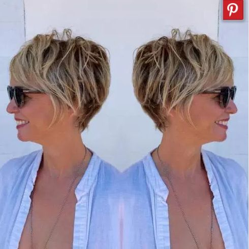 17 Best Ideas About Cute Haircuts On Pinterest Medium