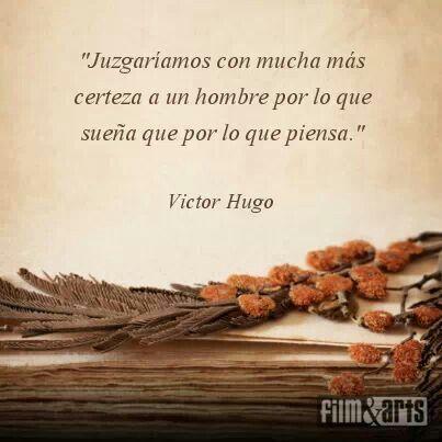 Victor Hugo #frase #ebook #quote