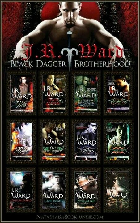 "I honestly love this series! Full of actions, romance and the SUSPENSE!  And don't forget, ""VAMPIRES"""
