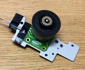 A brushless dc motor or BLDC is a type of motor without any brush. It means that there is no direct connection (brush) between rotating spindle and other fixed parts like as coil. So the spinning is yield of changes in current direction of coil. The spindle has a circular magnet (usually). And the coil is an electric controlled magnet itself. So by changing the poles of coil, you can turn the spindle.Have you ever seen a BLDC? Yes, of course. There are many of them in every computer…