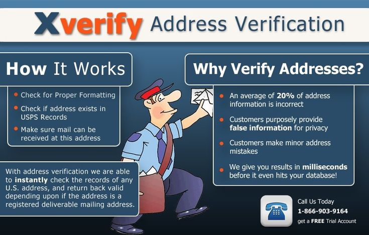 Xverify offers a secure email verification web service via