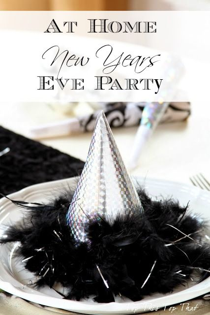 simple new years ideas