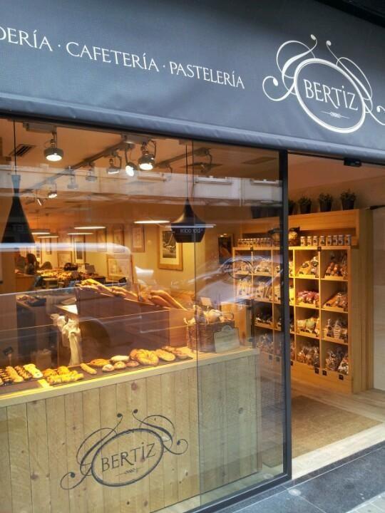 Maraschino Cafe Italian Bakery