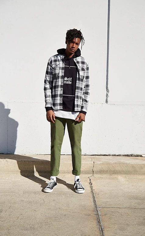 Shop by Outfit | 21Men | Forever 21 #forever21men