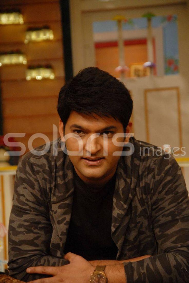 SOLARIS IMAGES::Promotion of film Kahani 2 on the sets of The Kapil Sharma Show details
