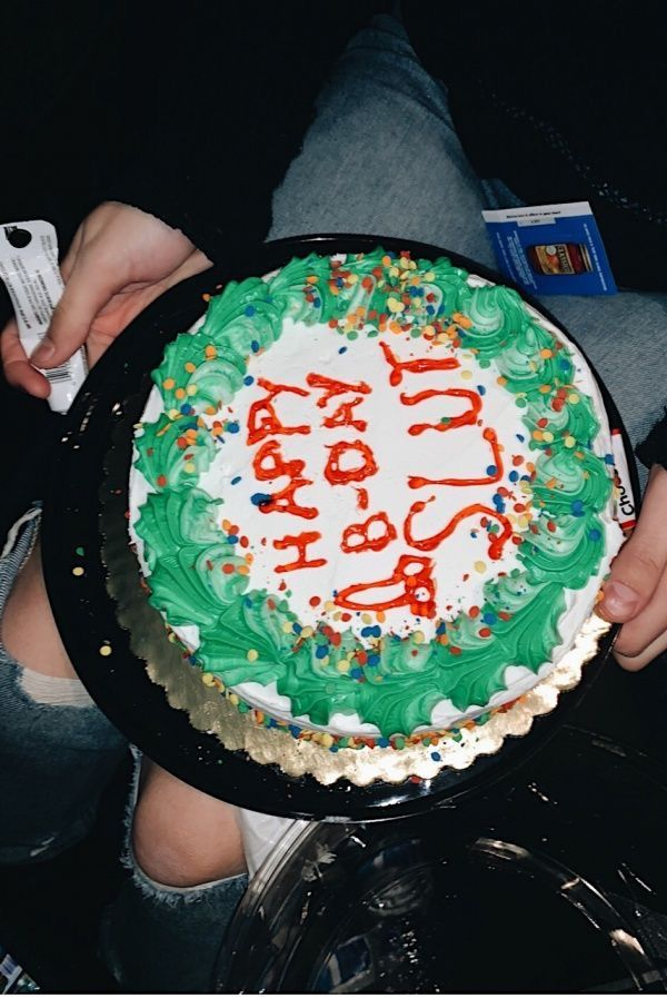 Pin By Julia On Bad B Tch With Images Best Friend Cake