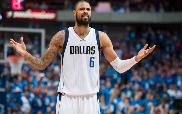 Report: Suns, Tyson Chandler agree to 4-year, $52 million deal