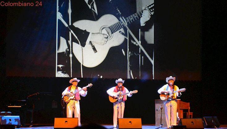 Hoy será el lanzamiento del Festival Nacional de la Música Colombiana
