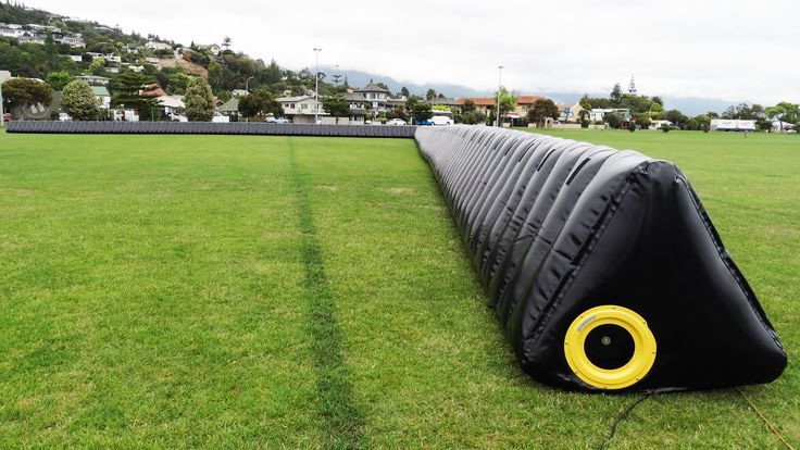 Inflatable Signage Wall - www.aflextechnology.com