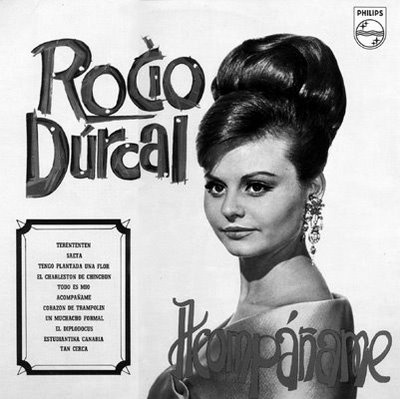 Rocio Durcal Famosa película de Rocío Dúrcal