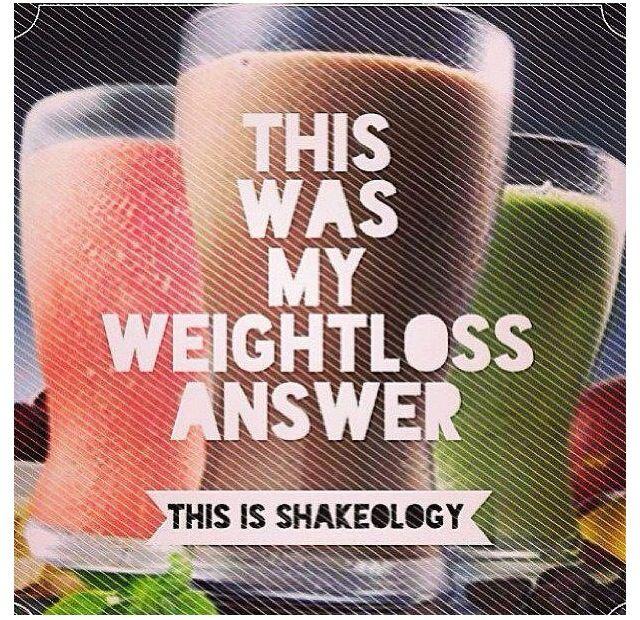 #shakeology #beachbody