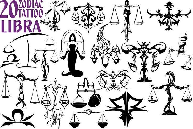 Imagenes De Tatuajes Signos Zodiaco