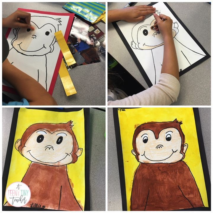 teacher directed preschool 2875 best kinder crafts images on 170