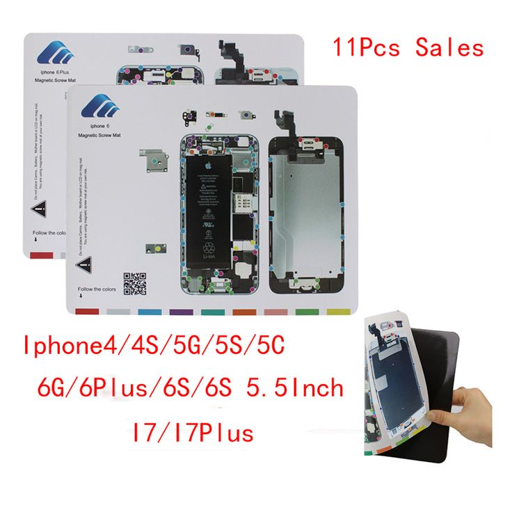 iphone 8 plus screen replacement kit with home button