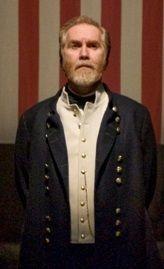 General Richard Wilkins
