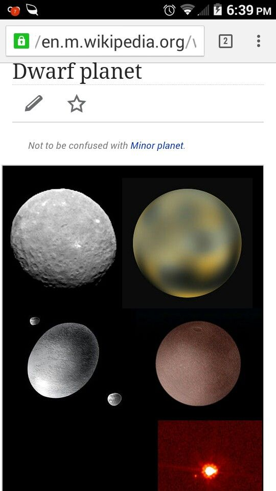 haumea with other planets - photo #11
