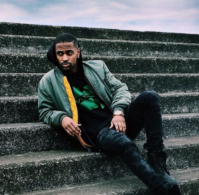 """Ask Allen: What Bomber Jacket Is Big Sean Wearing In His """"Ashley"""" Music Video? 