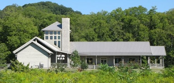 Percy Warner Park Nature Center