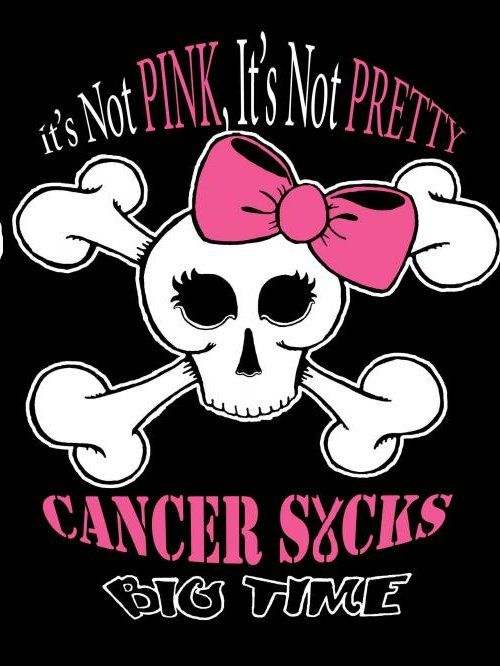 21 Best Cancer Sucks Images On Pinterest  Breast Cancer -1782